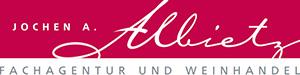 Albietz - Fachagentur & Weinhandel